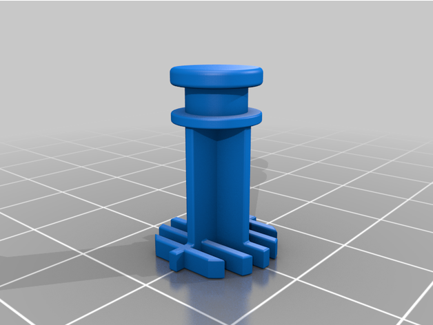 Pico Pro Plunger by colinsk