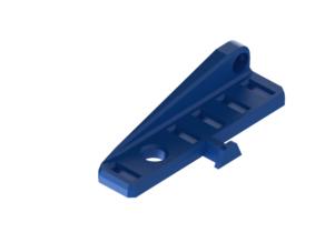 Tool holder customizable