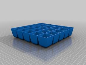 5x5 Seed Starter Trays