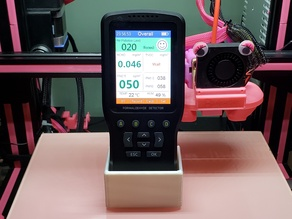 IGERESS/VSON  Air Quality Monitor stand