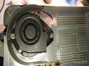 Mini fridge fan adapter (Adattatore per ventola minifrigo)