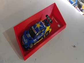 Driver Station for 1/32 and 1/24 Slot Cars