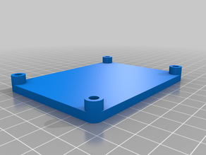 ANYCUBIC 3D MKS MOSFET Mount