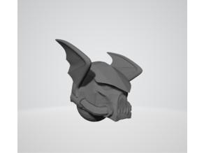 Raptor Heads / Bat Legion