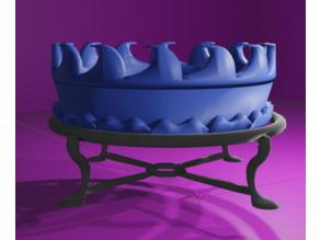 Bowl of Commanding Water Elementals