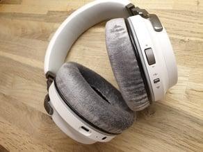 Corsair Virtuoso Headset Ear pad Adapters