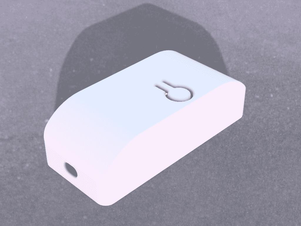 Sonoff Basic R2 lid (casing)