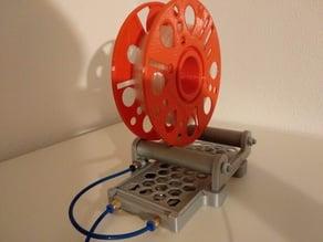 Spool Roller for Mini Buffer