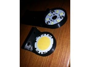 28-32mm ROUND LED HOLDERS