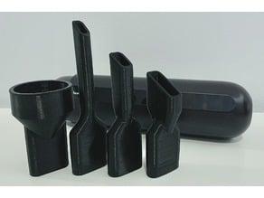 Baseus Vacuum Cleaner Nozzles (Attachments)