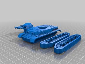 Kugelblitz Panzerwagen