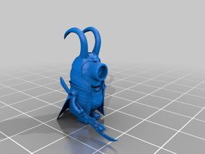 Lokiminion (Loki) Mini Figure