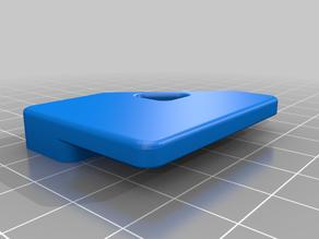 Voron 2.4 profile 30x30 Mod
