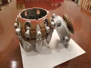 Mechanical Urn