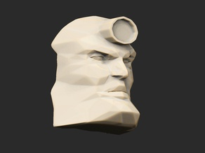 Fable Oracle Head