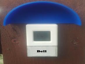 Doorbell rain protection