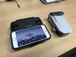 DJI Mavic Mini Phone Holder