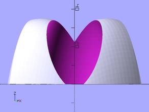 Heart Dome