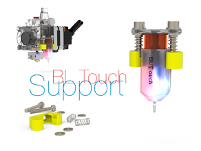 BL Touch Support