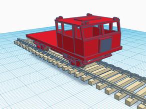 MUV69 (1:120) TT train