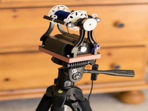 eew nano base for camera tripod