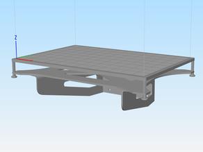E3D ToolChanger Simplify3D Model