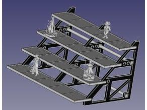 Multi Miniature Stand