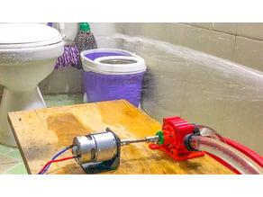 Waterpump 775 Indirect