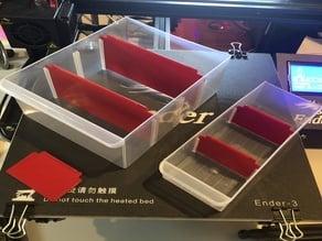 Craftsman/Stanley Storage Bin Tray Dividers