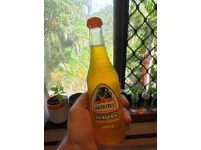 Jarritos Soda Bottle Cap