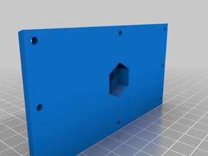 Spool wall support
