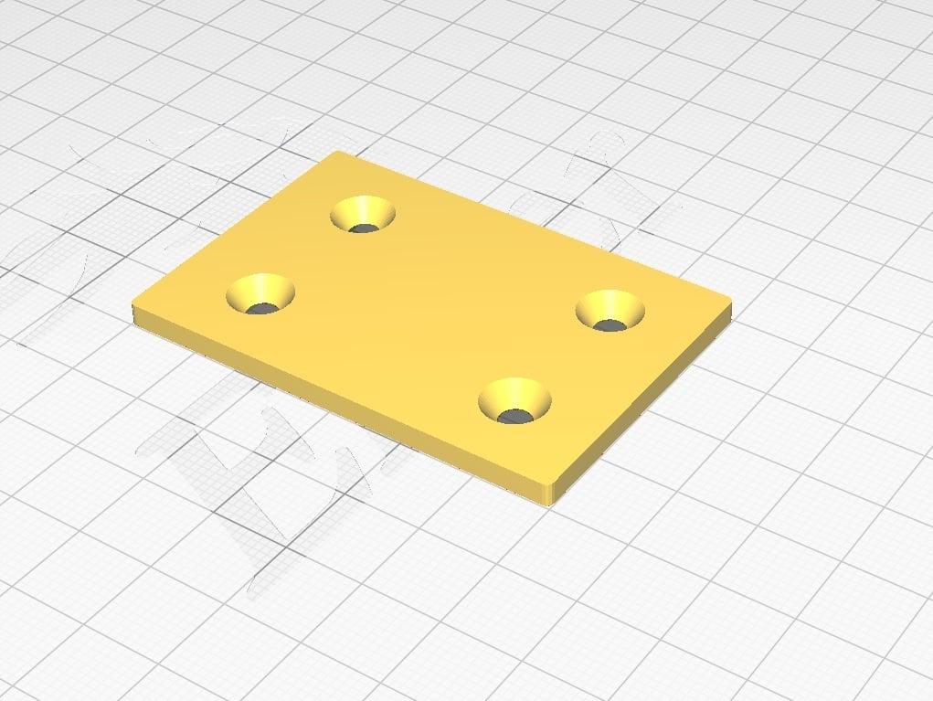 Cupboard Door Connector/Joiner