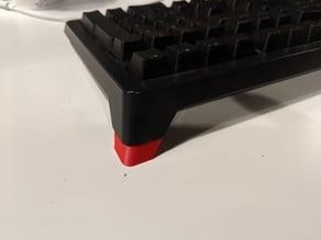 Ducky Shine 5 Keyboard Feet