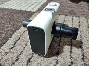CG-5/AVX/CGEM Polar Finderscope to Vixen Polarie Adapter