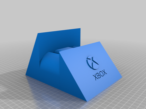 xbox controller holder