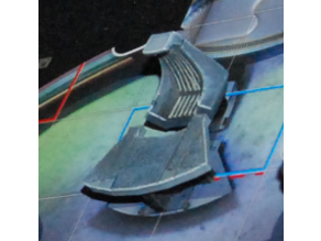 IMPERIAL ASSAULT HEART OF THE EMPIRE 01A palpatine's desk