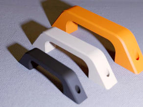 Handle - All Purpose, Four Sizes