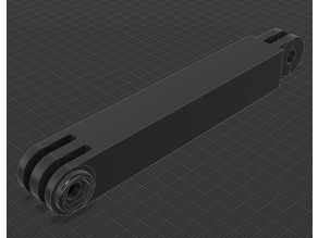 GoPro 100mm Extension Arm