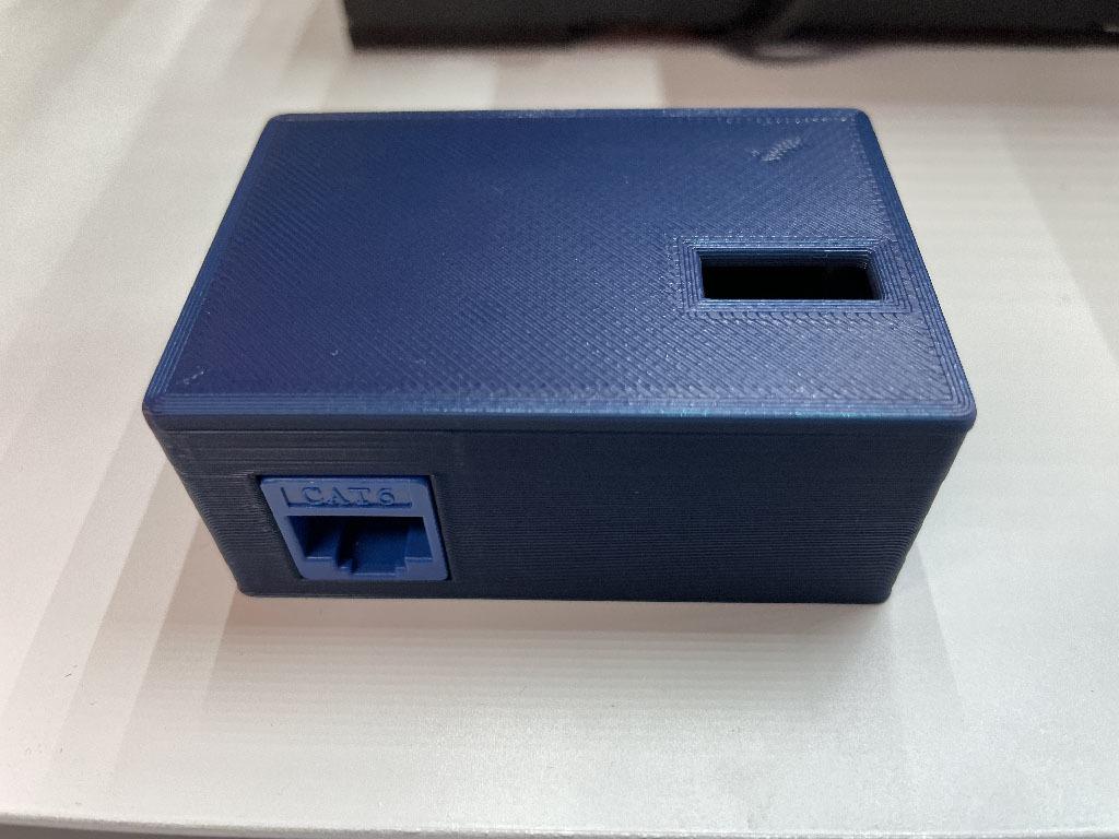 OpenAstroTracker Driver Box
