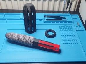 Sonax Wheel Rim Brush Enclosure