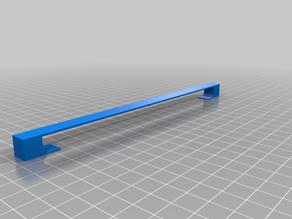 Bridgy, the 3D Printing Challenge