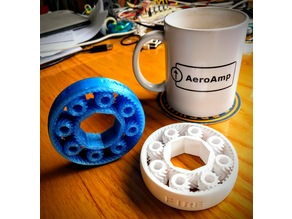 Yet Another Gear Bearing