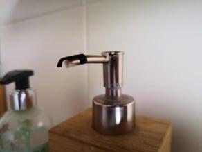 IKEA Soap Dispenser - Splash Guard