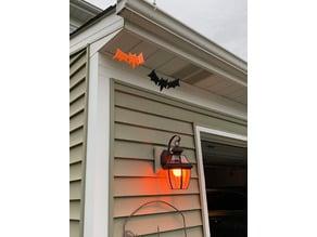 Hinged Bat