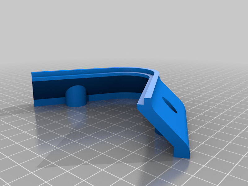 Anycubic Linear Cover