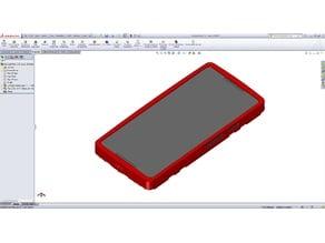 Navaro Ford Flathead V8 Pixel 2 XL Phone Case