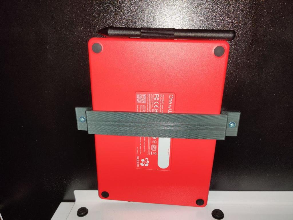 Wacom Tablet Table Bracket