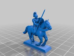 Classical Antiquity - Roman Medium Cavalry