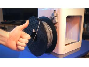 Cadet 3D Printer Spool Holder