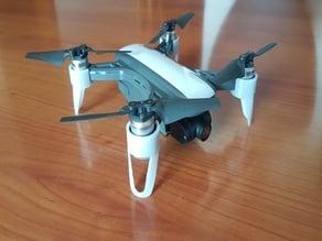 C-FLY DREAM/JJRC X9 landing gear